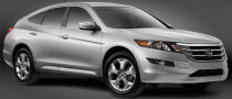 Honda Accord Crosstour Finally Revealed!