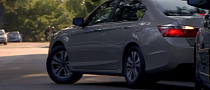 Honda Accord's Commercial: Bob's Accord [Video]