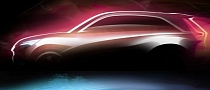 Honda, Acura Tease New Concepts Ahead of Shanghai