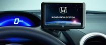 Honda Announces 2010 Insight Accessories