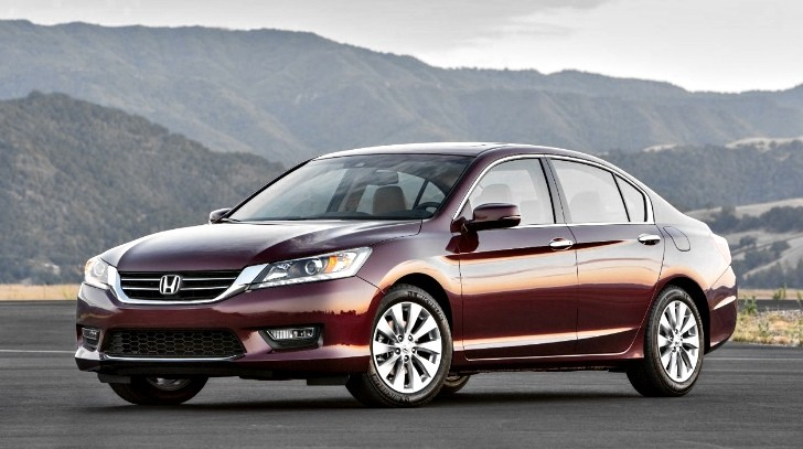 Honda Announces Best-Ever November Sales Record