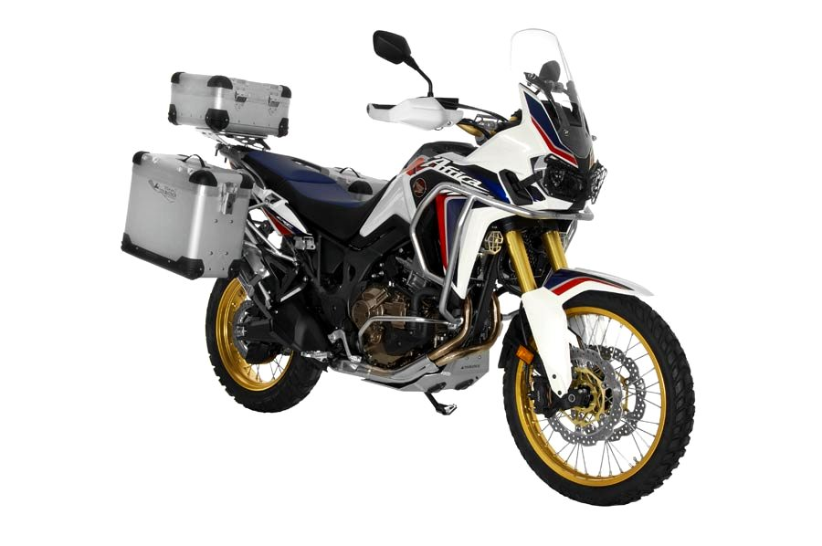 honda announces prices for the crf1000l africa twin travel edition autoevolution. Black Bedroom Furniture Sets. Home Design Ideas