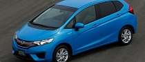 Honda Announces SPORT HYBRID Intelligent Dual Clutch Drive for Jazz/Hybrid