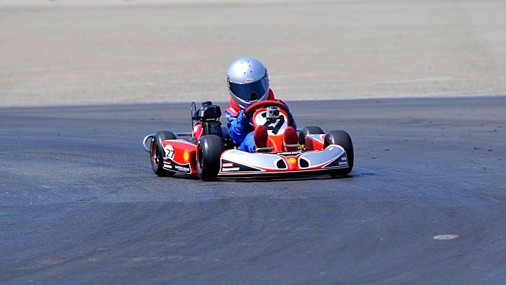Honda Announces the GXH50 All-New Kid Kart Engines