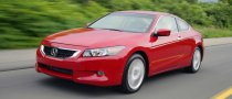 Honda Announces US Accord Production Increase