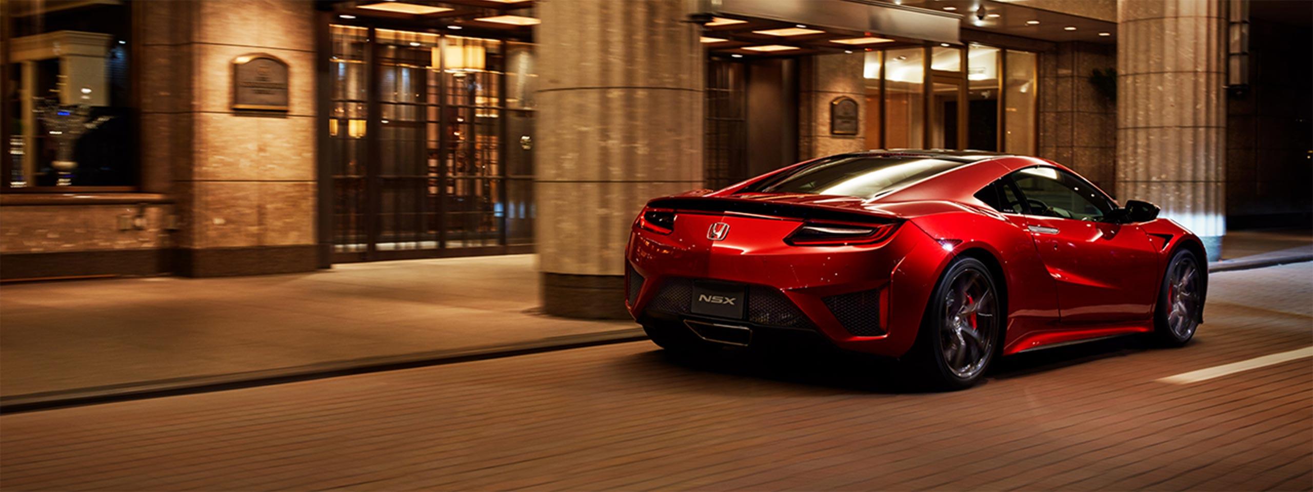 Honda Australia Discontinues Nsx Hybrid Supercar After Only 9 Sales Autoevolution
