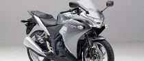 Honda CBR250R to Hit India in April 2011