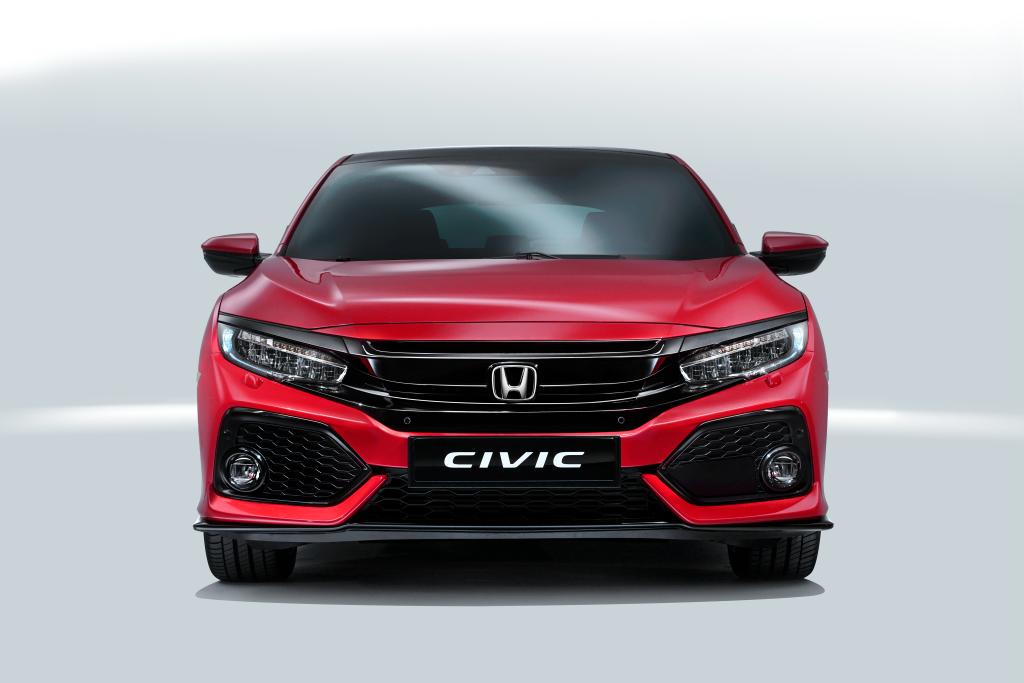 Honda Civic Returns To Japan After Six Year Hiatus