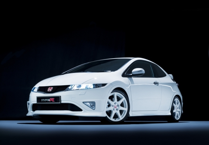 Japanese Manufacturer Honda Announced Today Its Decision To Bring The UK Built Civic Type R Companys Home Country Three Door Hot Hatch Will Go