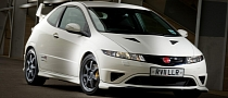 Honda Civic Type R MUGEN 2.2 Revealed [Photo Gallery]