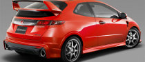 Honda Civic Type R Mugen UK Pricing Announced