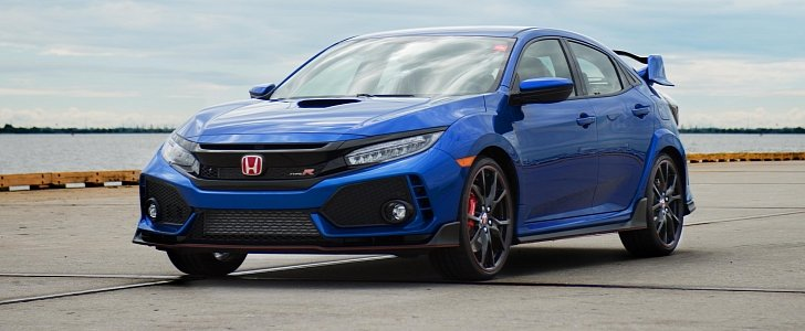 2018 honda civic type r price increased by 600. Black Bedroom Furniture Sets. Home Design Ideas