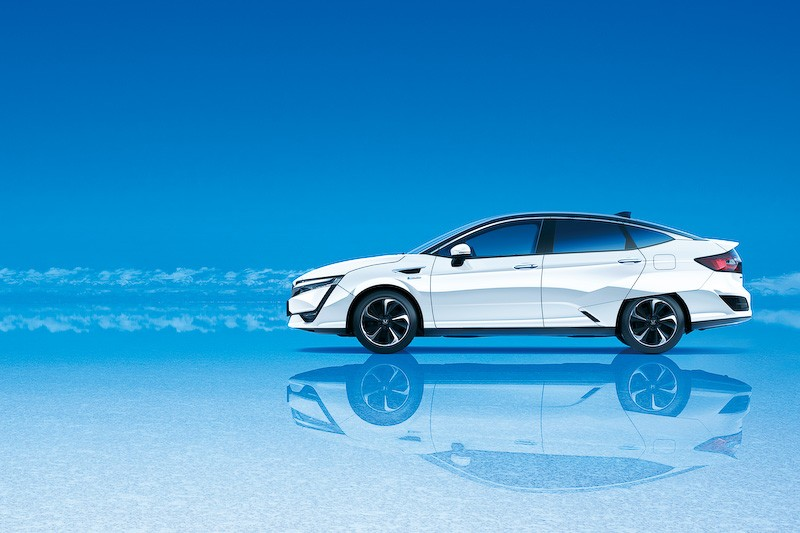 Fuel Cell Cars Cost Per Mile