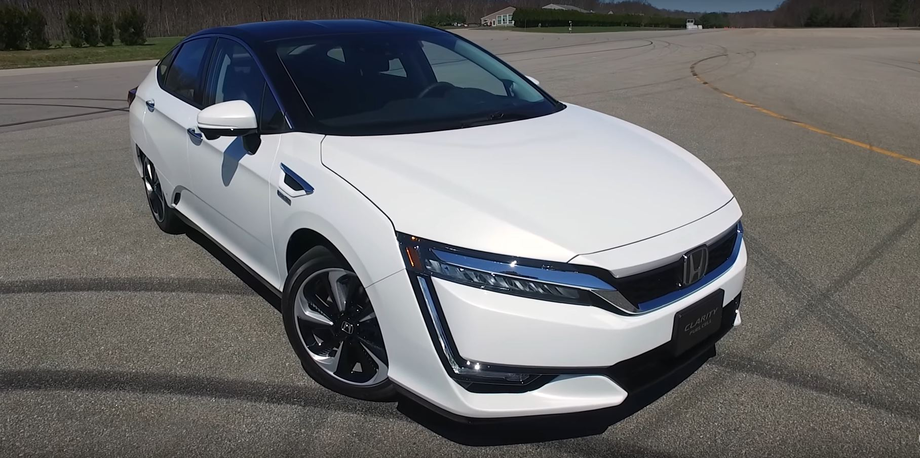 5 Photos Honda Clarity Flaws Revealed By Consumer Reports