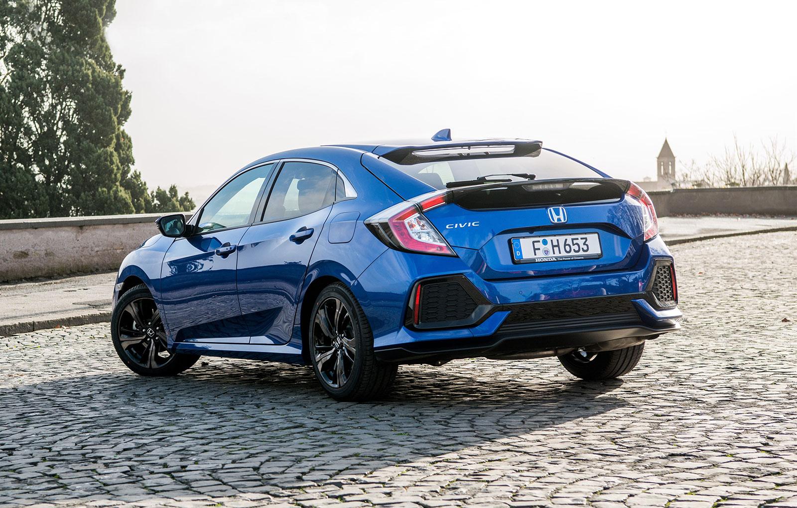 Honda North America >> Honda Confirms Civic Production Will Continue In North America
