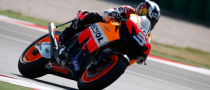 Honda Confirms Equal Status Between Pedrosa and Dovizioso