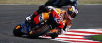 Honda Confirms Pedrosa and Dovizioso for 2010