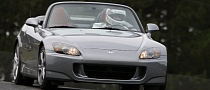 Honda Considering S2000 Successor, Future Models Plan Revealed