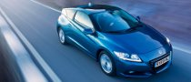 Honda CR-Z for Under $20,000, On Sale in August
