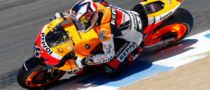 Honda Debut New Engines at Sachsenring