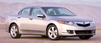 Honda Delays TSX Diesel, V6 Almost Here