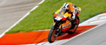 Honda Denies Using Illegal Transmission in MotoGP