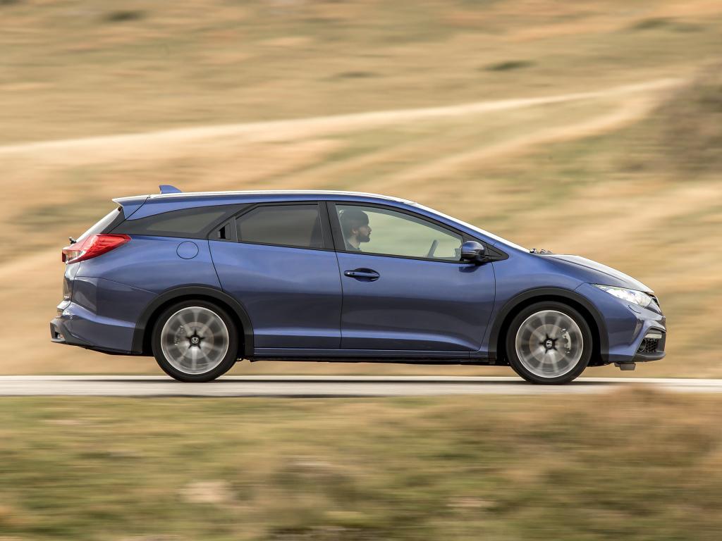 Honda Civic Tourer >> Honda Discontinues Civic Tourer Diesel Engines Could Be