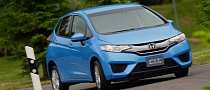 Honda Dominating Japanese Car Market with New Fit, N Box