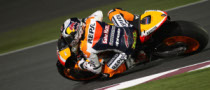 Honda Fend Off Favorite Status for 2011 MotoGP
