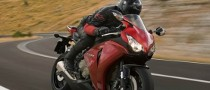 Honda Fireblade Is UK's Best Used Bike in 2010