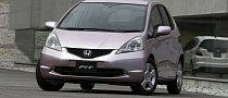 Honda Fit Recalled for Power Window Switches