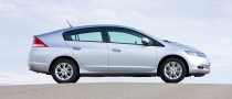 Honda Gives Away 2010 Insight at Music Festivals