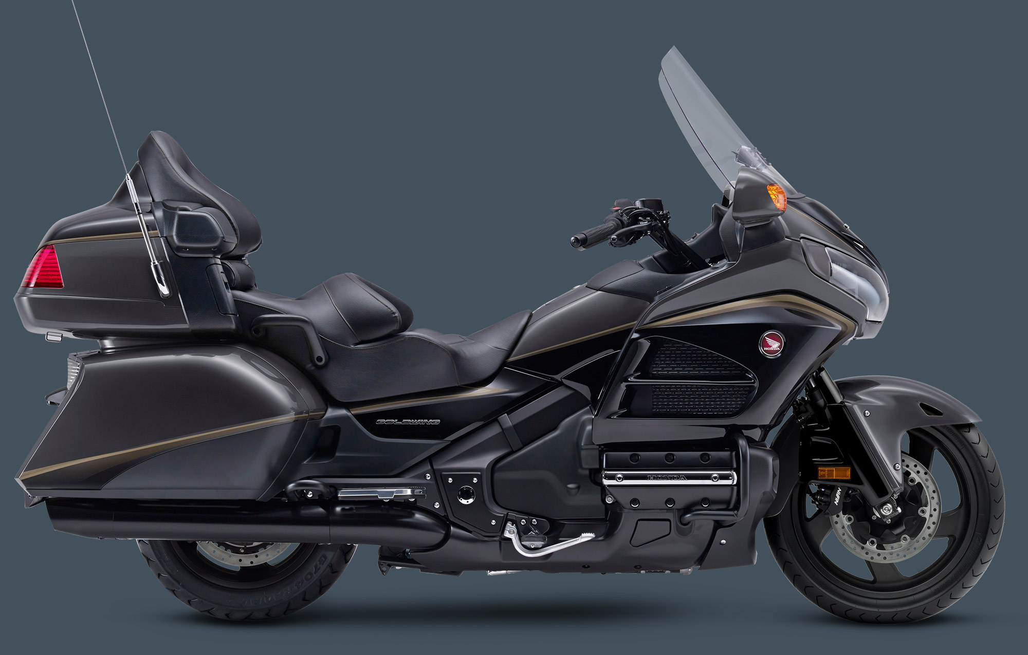 honda gold wing affected by the takata airbag recalls. Black Bedroom Furniture Sets. Home Design Ideas