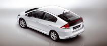 Honda Insight Beats Toyota Prius in UK