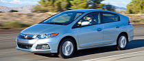 Honda Insight Could Be Canceled in Late 2014