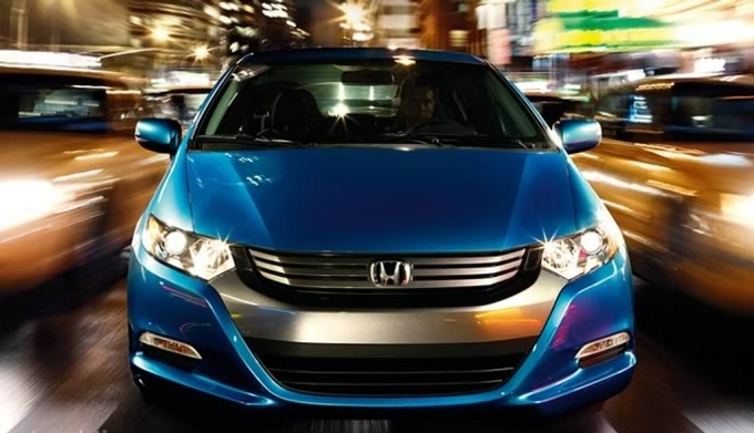 The Acclaimed Honda Insight Hybrid Seems Not To Be Liking Of Consumer Reports Cr Engineers Who After Testing Vehicle Came Conclusion