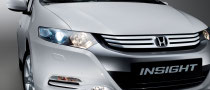 Honda Insight Hybrid Tops Japan Sales