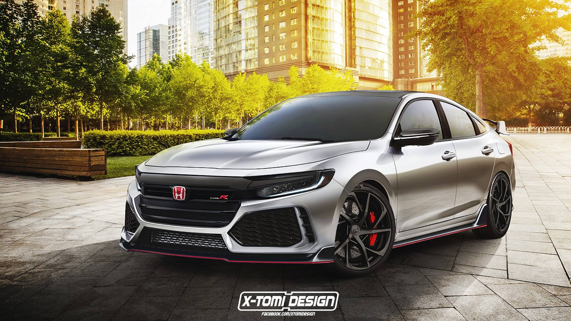 Honda Insight Type R Is Not a Performance Hybrid We Want ...