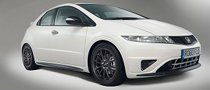 Honda Introduces Civic Ti Limited Edition