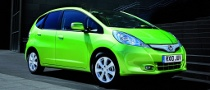 Honda Jazz Hybrid More Details and Photos Released