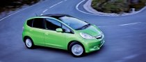Honda Jazz Hybrid to Debut in RAC Future Car Challenge