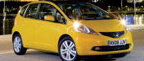 Honda Jazz to Boast Stability Control as Standard