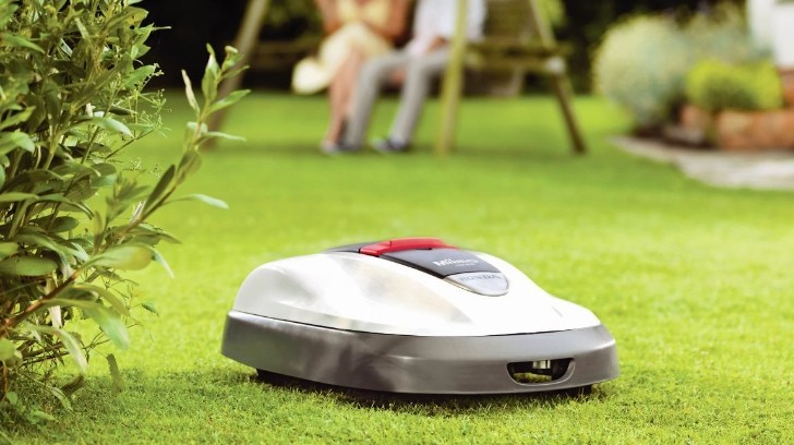 Honda Miimo Robotic Lawn Mower Released
