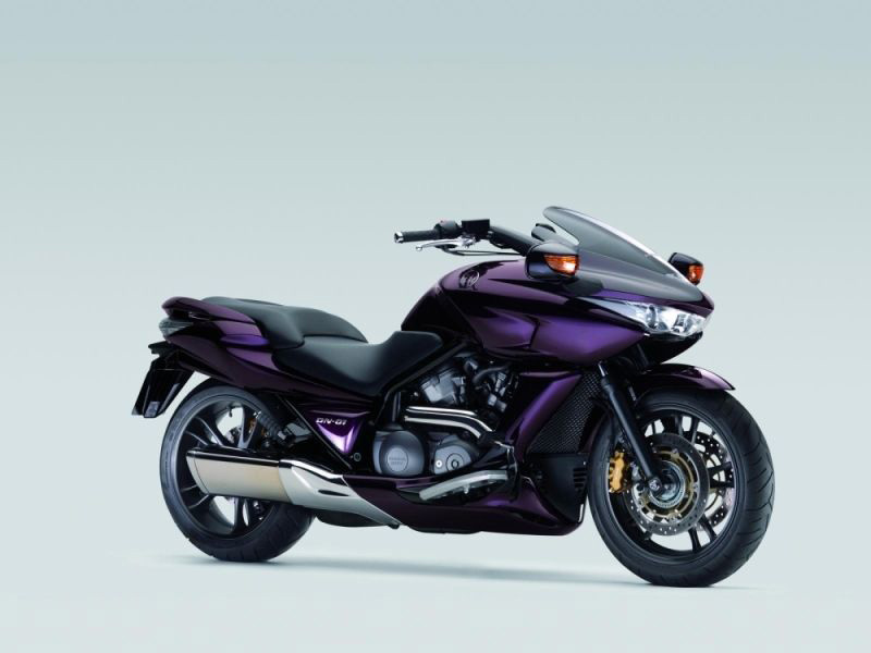 Honda Motorcycle Production Totals 200 Million Autoevolution