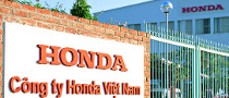 Honda Motorcycles Boosts Production in Vietnam