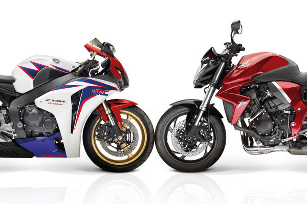 Honda Motorcycles Christmas Finance Offers Announced