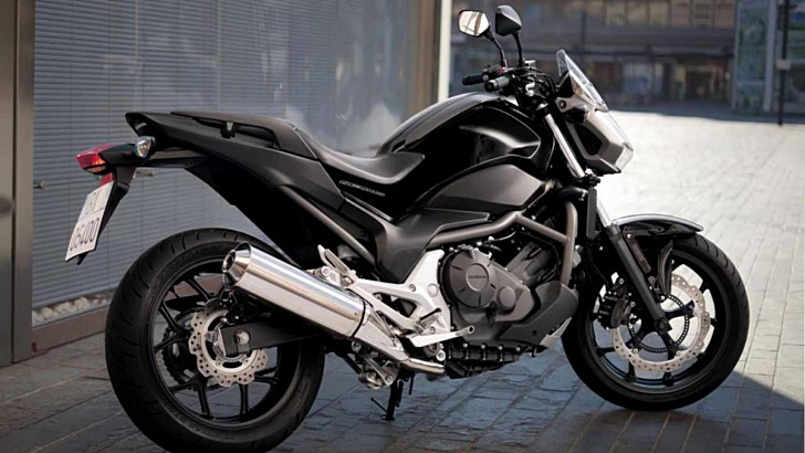 Honda NC700 Line-UP Rumored to Receive Bigger Engines