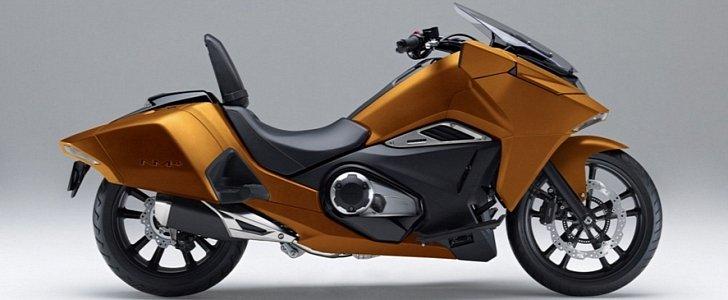 Honda nm4 vultus receives automotive color options for Honda nm4 review