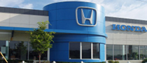 Honda North American Production Drops by 119,000 Units