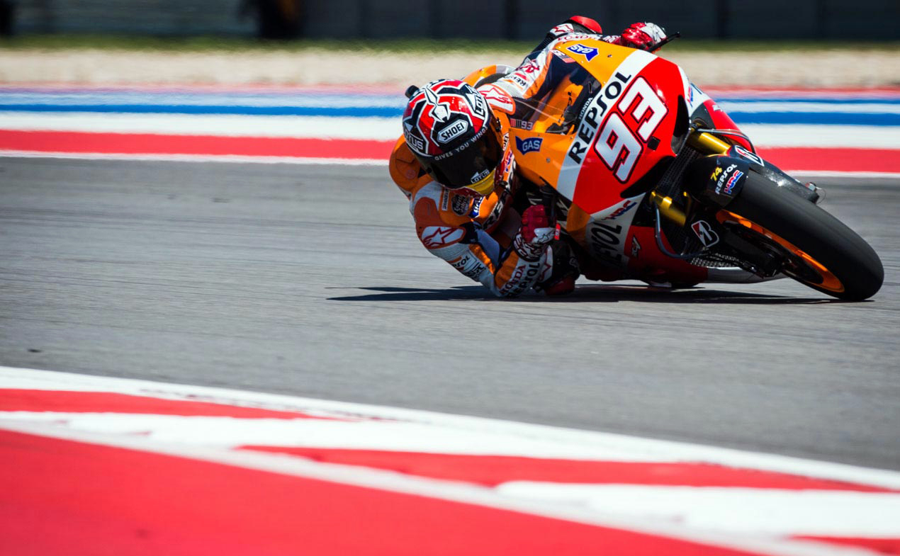 Honda Not Expecting Another Year of Marquez Domination, While Ducati Foresees Victories ...
